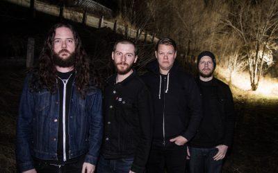 KHEMMIS veröffentlichen Gitarren-Playthrough für 'Bloodletting'