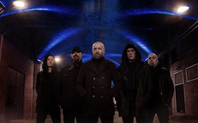 "PARADISE LOST- ""Obsidian"" out now, neues Video zu ""Darker Thoughts"""