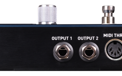 Source Audio SA 270 – One Series EQ2 Programmable Equalizer