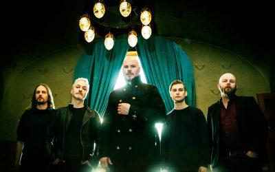 """SOILWORK veröffentlichen Videotrailer zur """"The Feverish Trinity"""", Videopremiere zu """"Death Diviner"""" morgen"""