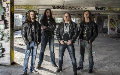 VADER – »Solitude In Madness«