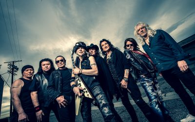 MICHAEL SCHENKER FEST enthüllen Lyric Video 'The Beast In The Shadow' + kündigen neue UK Tourdaten an