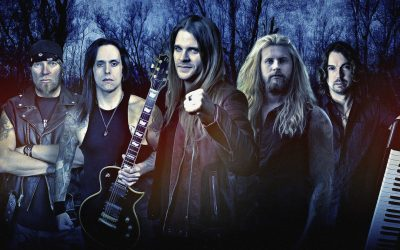 NORTHTALE enthüllen Gitarren-Playthrough zu 'Shape Your Reality'