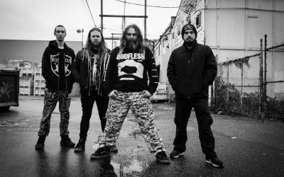 "SOULFLY veröffentlichen Live Ritual NYC MMXIX Digital EP + neues Livevideo zu ""The Summoning"""