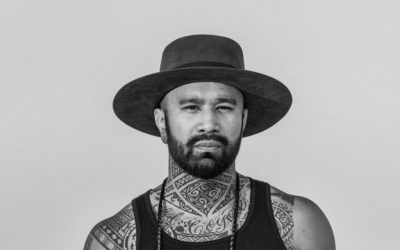 "NAHKO AND MEDICINE FOR THE PEOPLE – ""Take Your Power Back"""