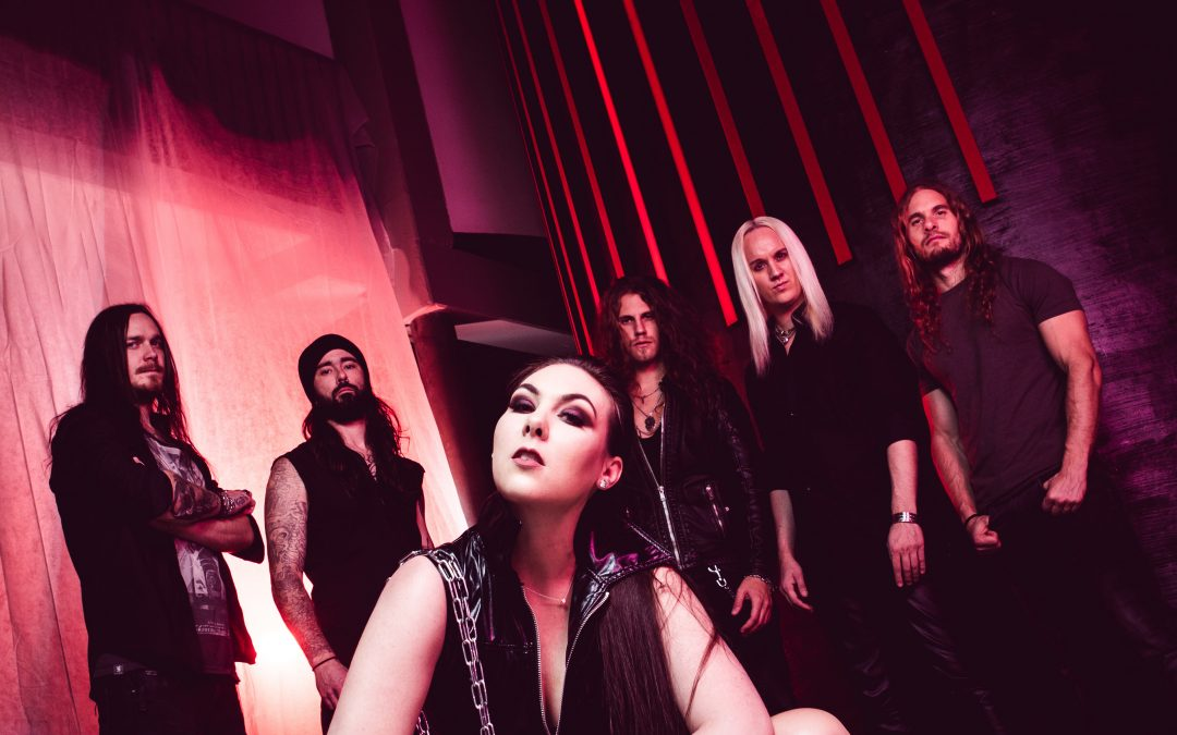 AMARANTHE verschieben Europa Co-Headline Tournee mit BEYOND THE BLACK