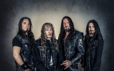 "DESTRUCTION veröffentlichen neue Single ""Born To Perish"""