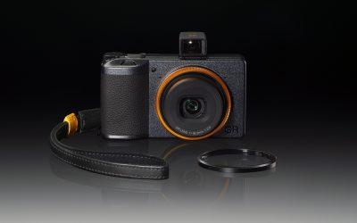 RICOH GR III Street Edition – Special Limited Kit der Schnappschuss-Kamera