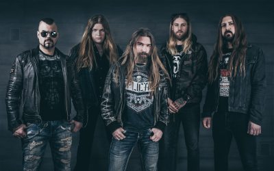 SABATON veröffentlichen neuen Video Clip zu 'The Attack Of The Dead Men'