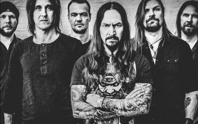 "AMORPHIS enthüllen Teaser zum zweiten ""Stream From The North Side"""