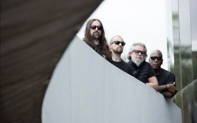 "SEPULTURA – Mike Portnoy als Gast bei den ""SepulQuarta"" [Mittwoch, 21.00 CET]"