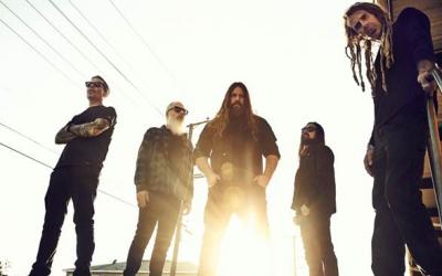 LAMB OF GOD veröffentlichen Video zur neuen Single 'Gears', Selftitled Album erschienen