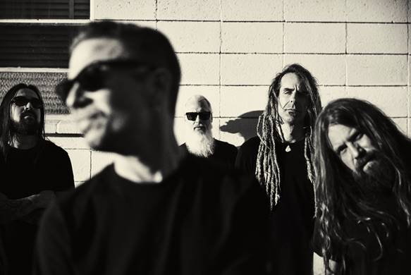 "LAMB OF GOD enthüllen mit ""Routes"" die vierte Single des kommenden Albums"
