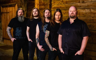 ENSLAVED streamen ihre Roadburn 'Chronicles Of The Northbound' Show heute Abend