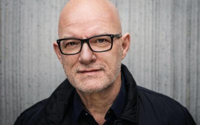 Uwe Wilhelm – 'Die Frau mit den zwei Gesichtern'