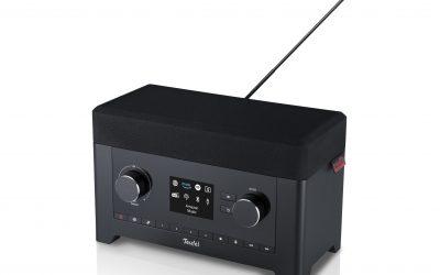 Teufel hat das RADIO 3SIXTY runderneuert
