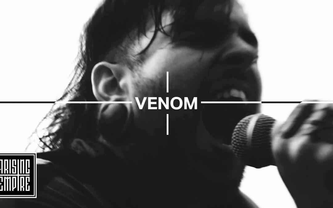 TO KILL ACHILLES unterzeichnen Deal mit Arising Empire, re-release 'Venom'