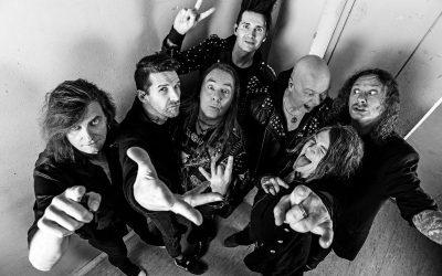 """HELLOWEEN starten Vorverkauf für die Re-release von """"Unarmed"""", """"Straight Out Of Hell"""" und """"7 Sinners"""""""