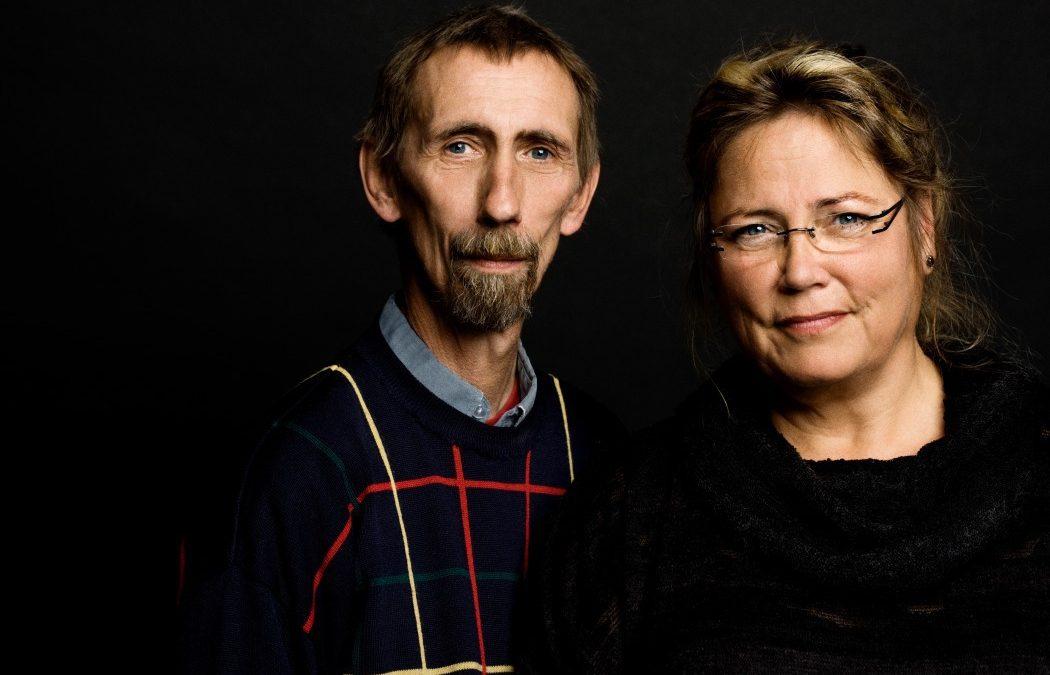 Lotte & Søren Hammer – 'Todeshafen'