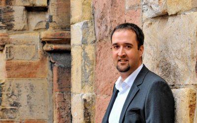 Christoph Lode – Die Schwertchronik, Der Gesandte des Papstes