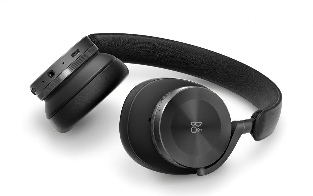 Beoplay H95: Bang & Olufsen feiert 95 Jahre Spitzenleistung mit neuen Flagship-Kopfhörern