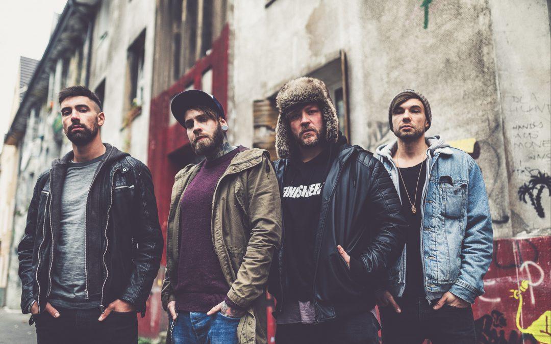 ENGST veröffentlichen neue Single 'Wieder da', Videopremiere zum Sonntag
