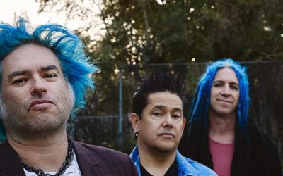 "NOFX / FRANK TURNER – ""WEST COAST VS WESSEX"" /Split-Album"