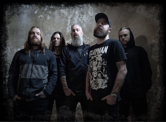 "IN FLAMES veröffentlichen ""Clayman (20th Anniversary Edition)"", neues Video zu ""Only For The Weak (Re-Recorded)"