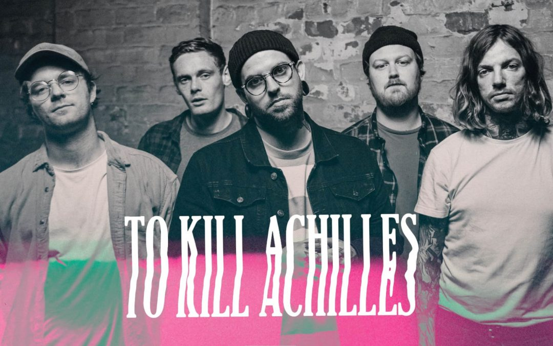 TO KILL ACHILLES re-release 'Beautiful Mourning'