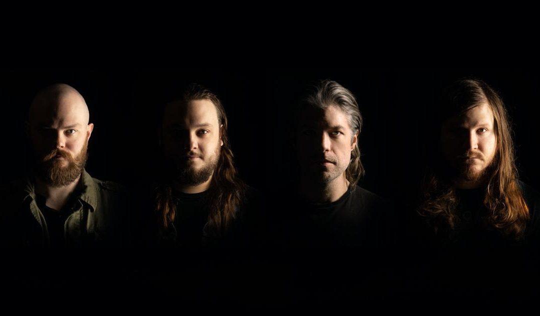 """PALLBEARER präsentieren 'Rite of Passage', die zweite Single von """"Forgotten Days"""""""