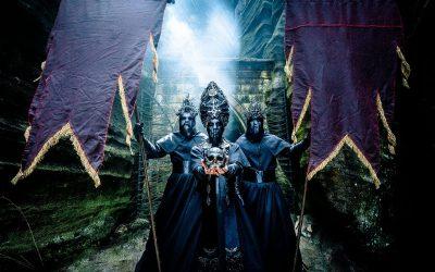 BEHEMOTH kündigen 'In Absentia Dei' Livestream Event an, Special Guests: Imperial Triumphant