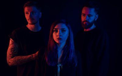 FUTURE PALACE veröffentlichen Debütalbum »Escape« und Musikvideo zu 'Lately'