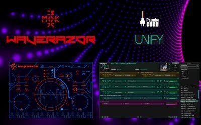 Kostenloses Major-Update für Waverazor