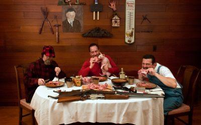 "MACABRE kündigen neues Album ""Carnival Of Killers"" an"