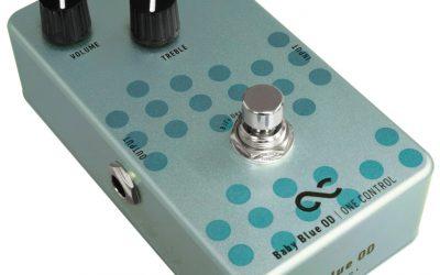 One Control Gitarren Verzerrer sofort verfügbar