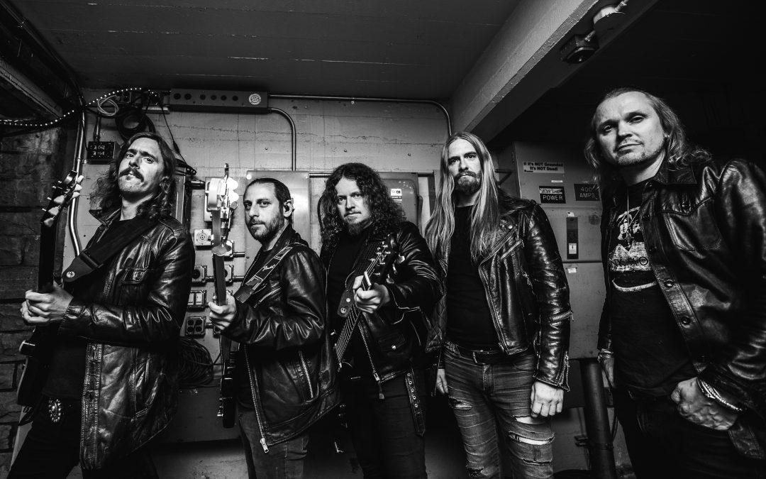OPETH kündigen Evolution XXX 'By Request' Tour zum 30. Bandjubiläum an