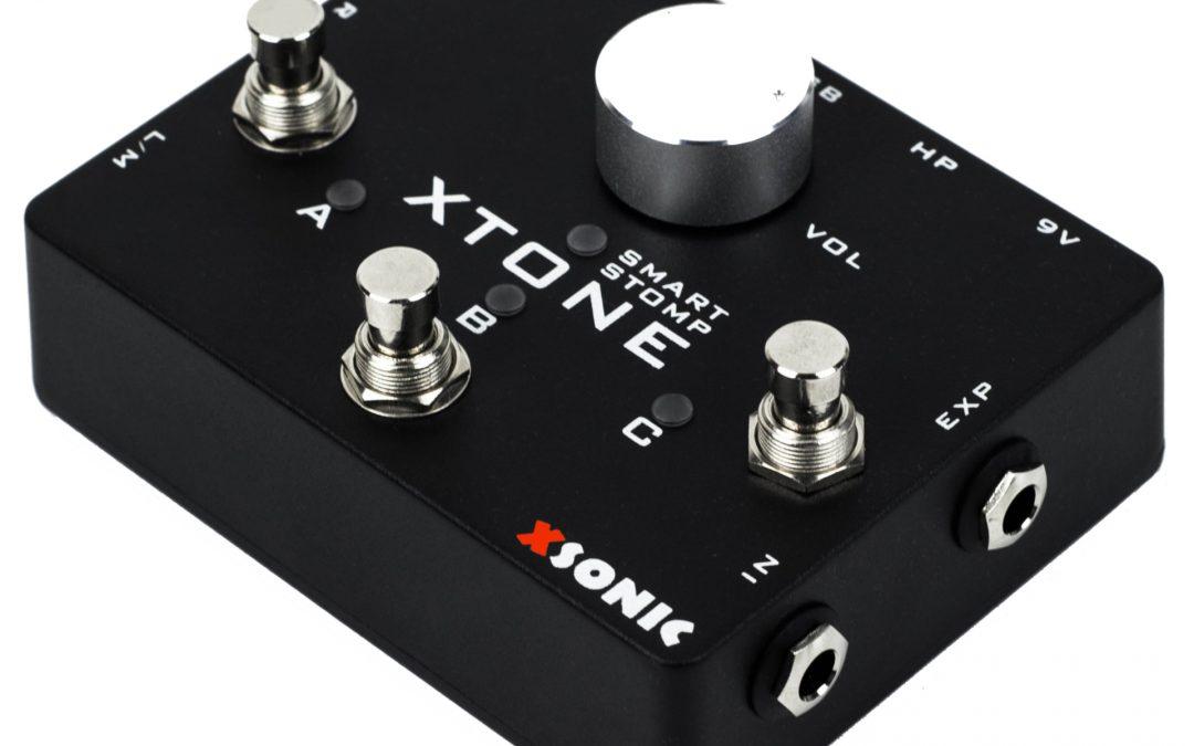 XSonic Vertriebsübernahme