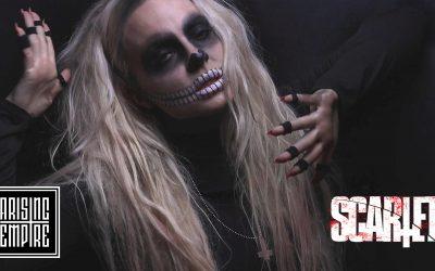 SCARLET veröffentlicht neue Single + Video 'Ugly Fucker'