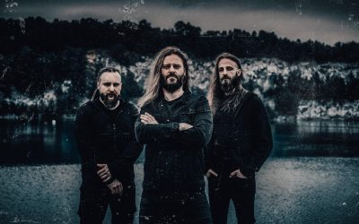 DECAPITATED erneuern ihren Vertrag bei Nuclear Blast Records