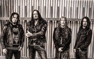 DESTRUCTION – 'Born To Thrash – Live in Germany' US Versionen im Vorverkauf