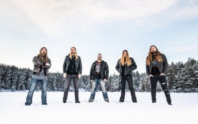 SABATON enthüllen animiertes Video für 'Night Witches'