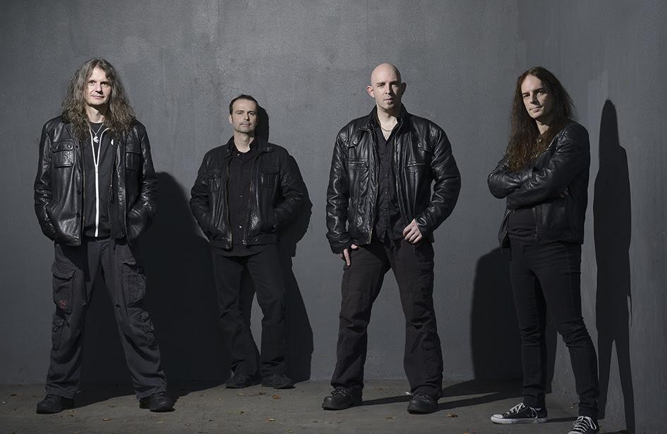 """BLIND GUARDIAN veröffentlichen neuen Live-Track """"Violent Shadows"""""""