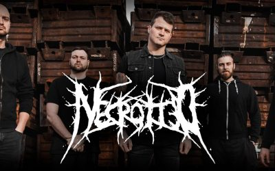 NECROTTED – Operation: Radiation Tour 2021