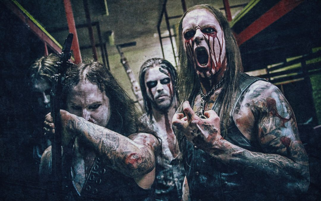 "BELPHEGOR veröffentlichen re-recorded Version von ""Necrodaemon Terror Sathan"" [digital single only]"