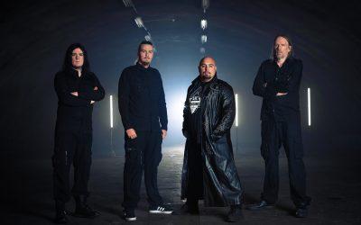 TUNGSTEN – neues Album »Tundra« erschienen, Musikvideo zu Title-Track veröffentlicht