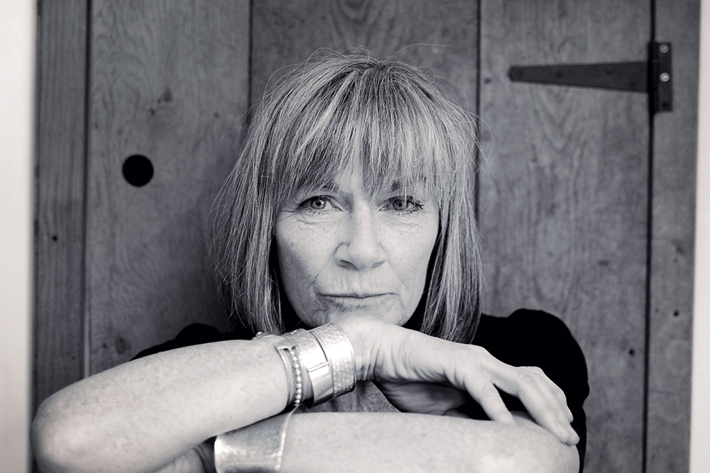 Nell Leyshon – 'Der Wald'