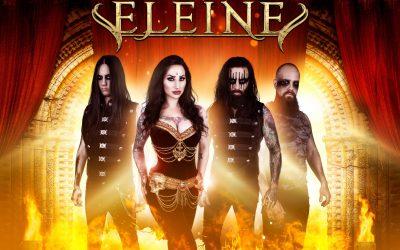 "ELEINE – ""Dancing in Hell"""