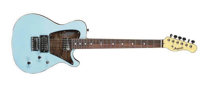 Magneto Guitars neu im Programm bei der B4-Distribution GmbH