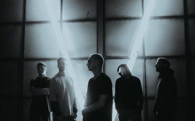 LANDMVRKS veröffentlichen neue Single 'Lost In A Wave' und verschieben EU-Tour