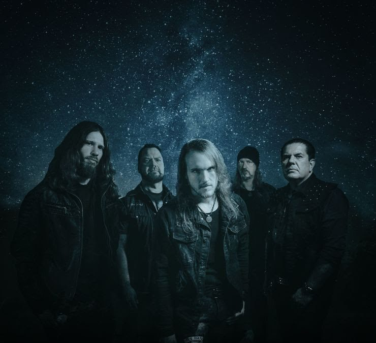 "GENERATION STEEL- Lyric Video ""Invoke The Machine"" und Premiere bei Legacy.de"